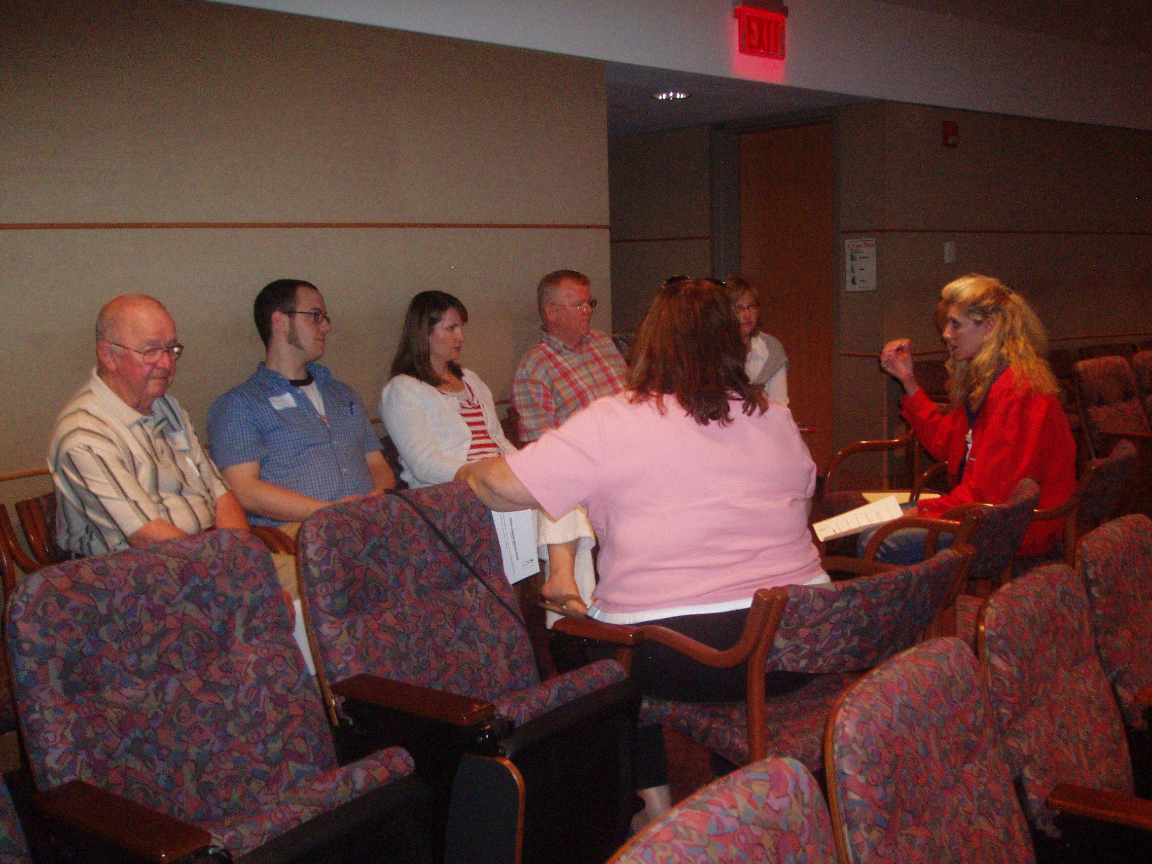 Mini Session@Mayo Clinic