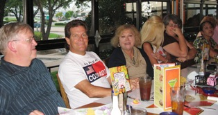 Bill, Rick, Suzi, Sheri & Pat