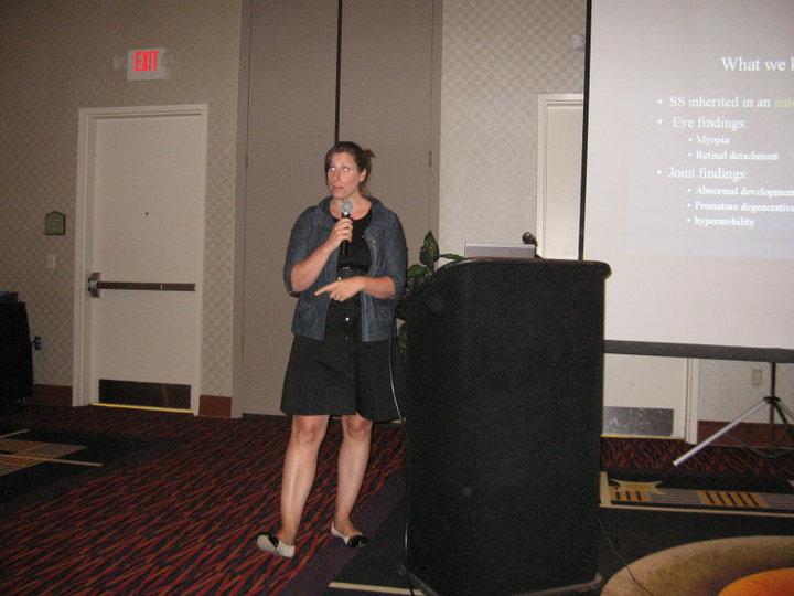 Dr. Amy McIntosh-Orthopedist