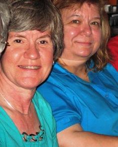 Suzanne & Toni